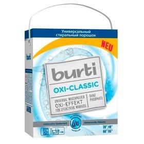 Стиральный порошок Burti OXI Family Pack