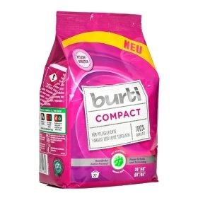 Стиральный порошок Burti Compact