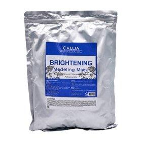 Альгинатная маска Callia Brightening Modeling Mask