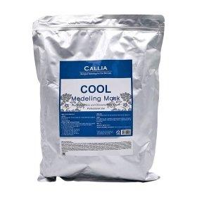 Альгинатная маска Callia Cool Modeling Mask