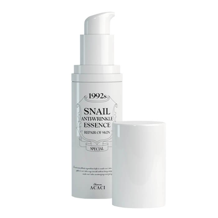 Эссенция для лица Chamos Acaci Snail Anti-Wrinkle Essence