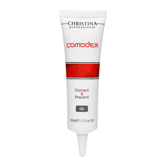 Гель для лица Christina Comodex Correct & Prevent Gel