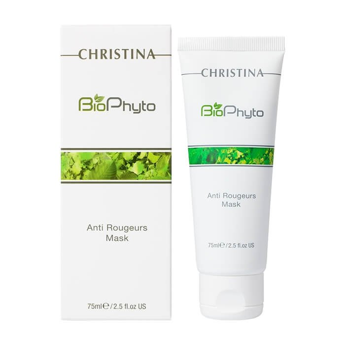 Маска для лица Christina Biophyto Anti Rougeurs Mask