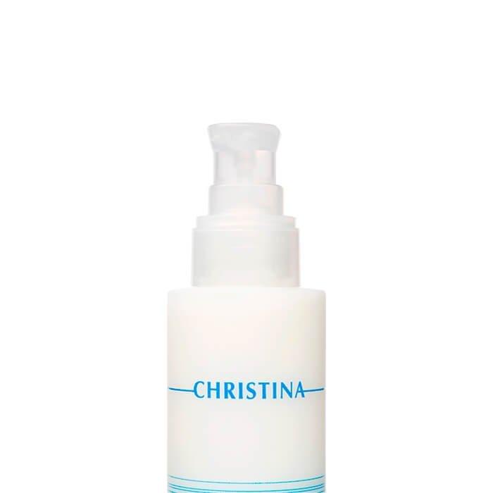 Очищающее молочко Christina Fluoroxygen+C Cleansing Milk