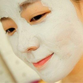 Глиняная маска Ciracle Jeju Volcanic Clay Mask