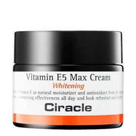 Крем для лица Ciracle Vitamin E5 Max Cream