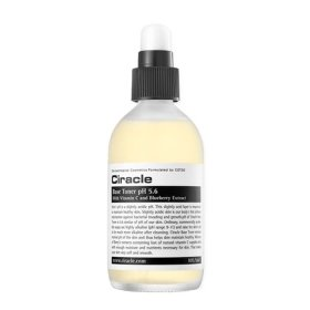 Тонер для лица Ciracle Base Toner pH 5.6