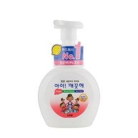 Жидкое мыло для рук CJ Lion Ai Kekute Foam Hand Soap Lemon