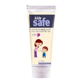 Детская зубная паста CJ Lion Kids Safe Toothpaste - Grape
