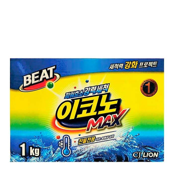 Стиральный порошок CJ Lion Beat Econo Max (1 кг)