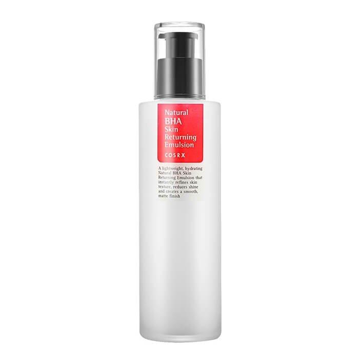 Эмульсия для лица CosRX Natural BHA Skin Returning Emulsion