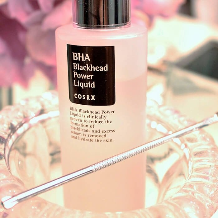 Эссенция для лица CosRX BHA Blackhead Power Liquid
