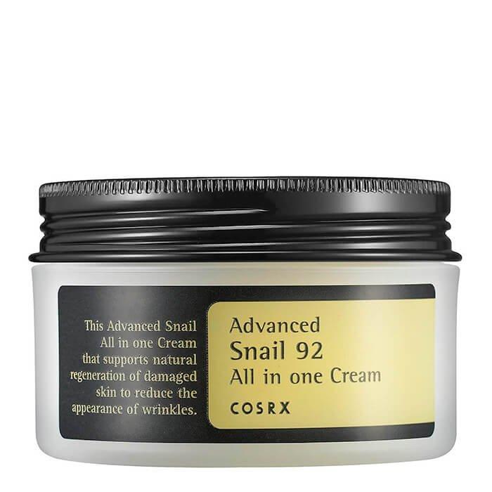 Крем для лица CosRX Advanced Snail 92 All In One Cream