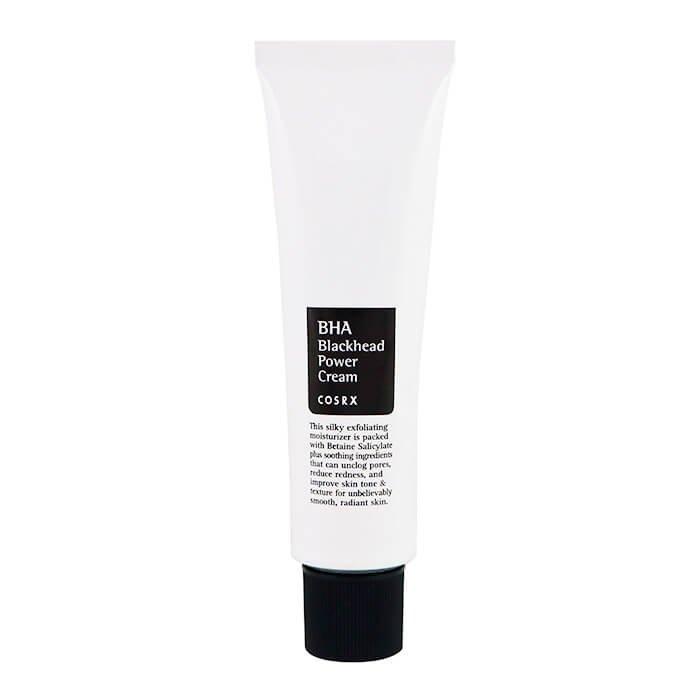 Крем для лица CosRX BHA Blackhead Power Cream