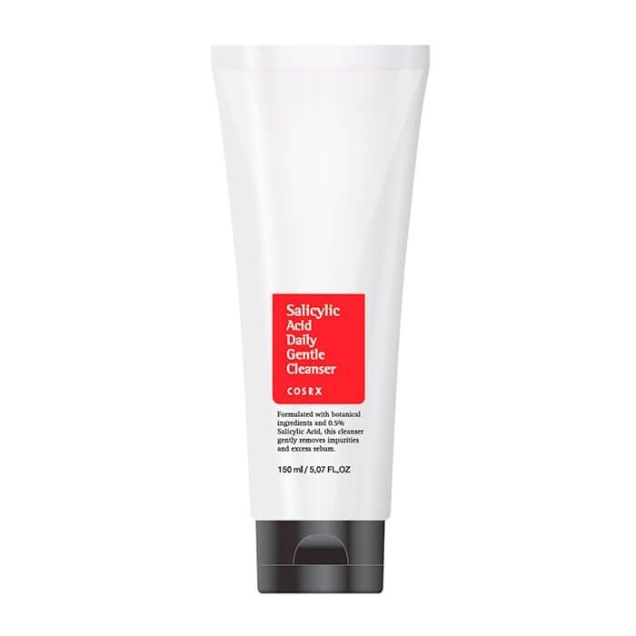 Очищающая пенка CosRX Salicylic Acid Daily Gentle Cleanser
