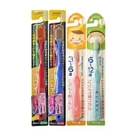 Набор детских и взрослых зубных щёток Create Family Toothbrush Set 1