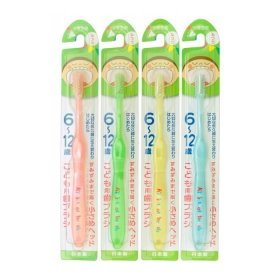 Детская зубная щётка Create Child Toothbrush (6-12)