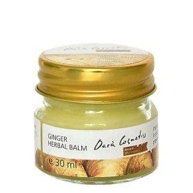 Бальзам для тела Dara Ginger Herbal Balm