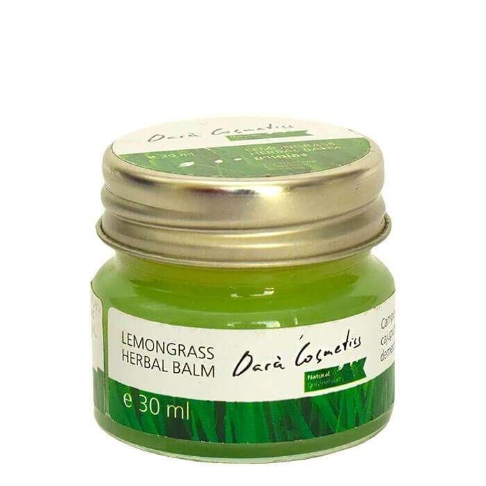 Бальзам для тела Dara Lemongrass Herbal Balm