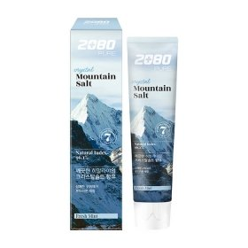 Зубная паста Dental Clinic 2080 Crystal Mountain Salt Toothpaste