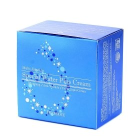 Крем для лица Deoproce Special Water Plus Cream