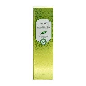 Тонер для лица Premium Deoproce Green Tea Total Solution Toner