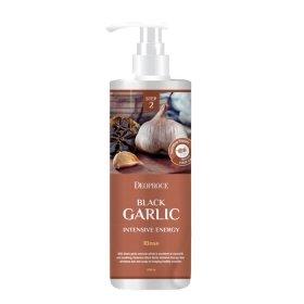 Бальзам для волос Deoproce Black Garlic Intensive Energy Rinse