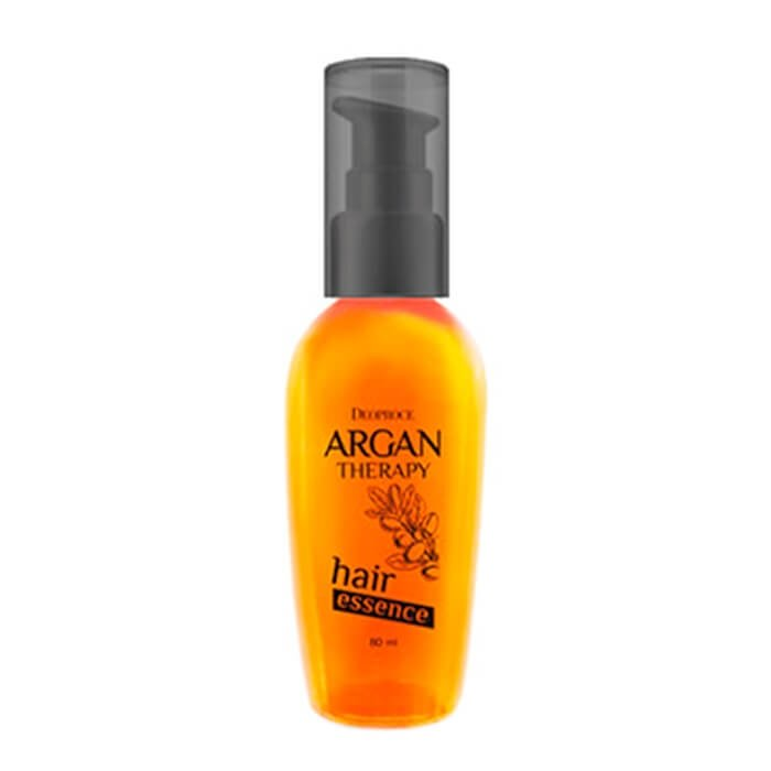 Эссенция для волос Deoproce Argan Therapy Hair Essence