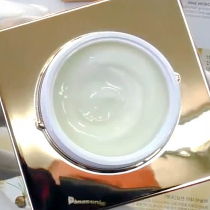 Крем для лица Deoproce Cheon Sam Hwa Oriental Cream