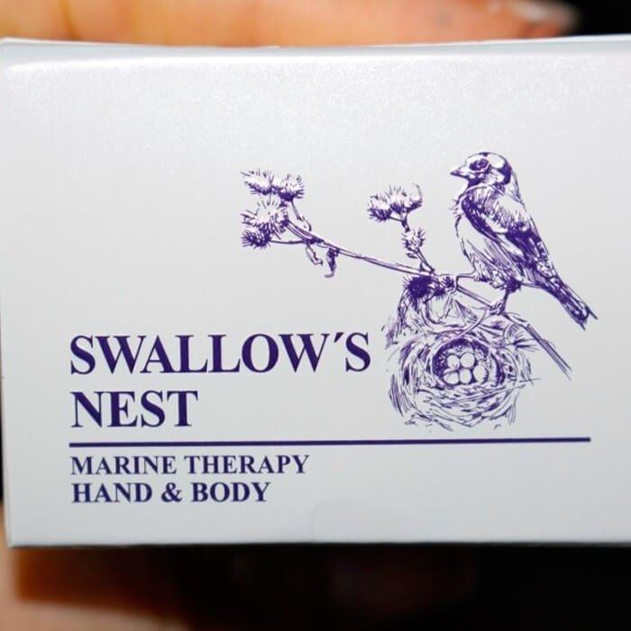 Крем для тела и рук Deoproce Hand & Body - Swallow's Nest