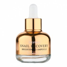 Сыворотка для лица Deoproce Snail Recovery Brightening Ampoule