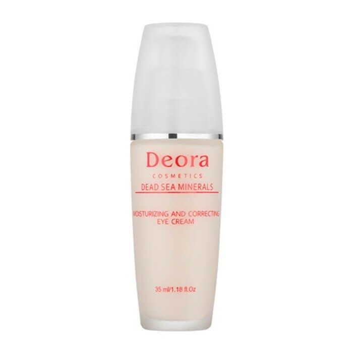 Крем для век Deora Moisturizing & Correcting Eye Cream