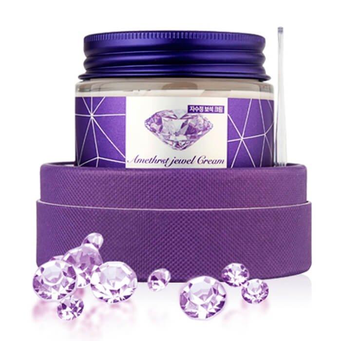 Крем для лица Dermal Amethyst Jewel Cream