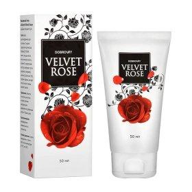 Гель-смазка для женщин DobroVit Velvet Rose