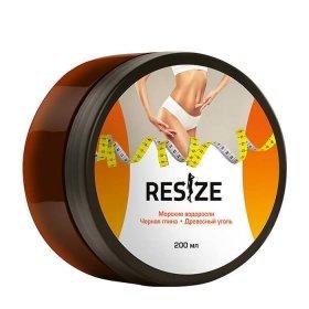 Маска для тела ReSize Детокс-обёртывание