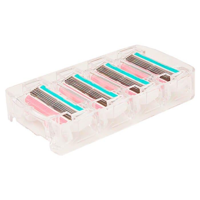 Сменные кассеты Dorco Shai Reina
