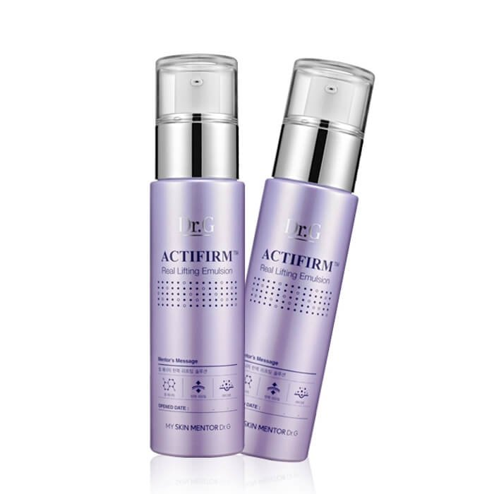 Эмульсия для лица Dr.G Actifirm Real Lifting Emulsion