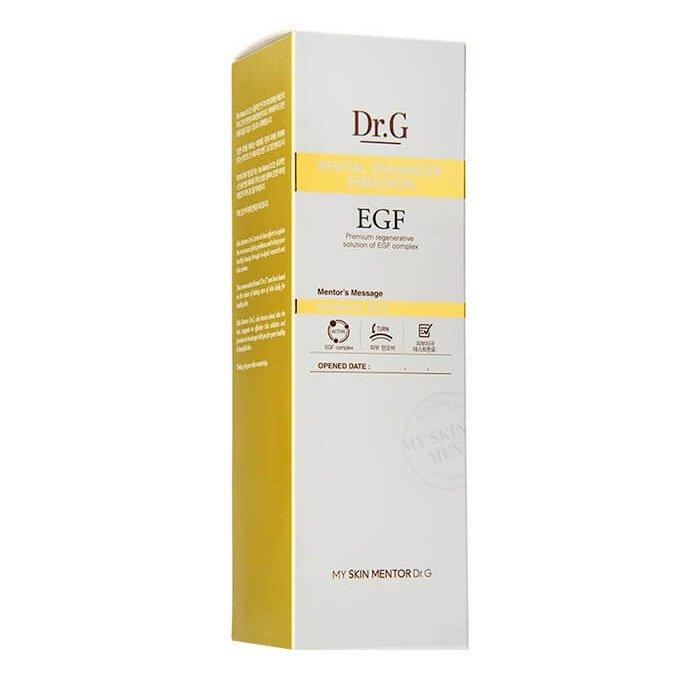 Эмульсия для лица Dr.G Revital Enhancer Emulsion