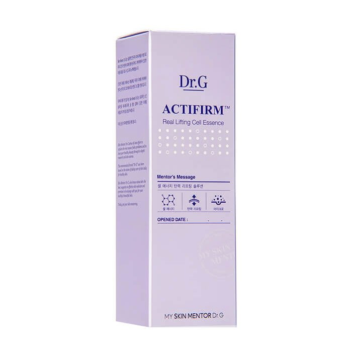 Эссенция для лица Dr.G Actifirm Real Lifting Cell Essence