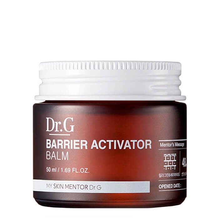 Крем-бальзам для лица Dr.G Barrier Activator Cream Balm