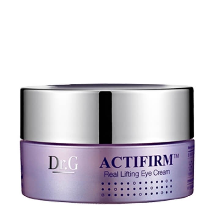 Крем для глаз Dr.G Actifirm Real Lifting Eye Cream