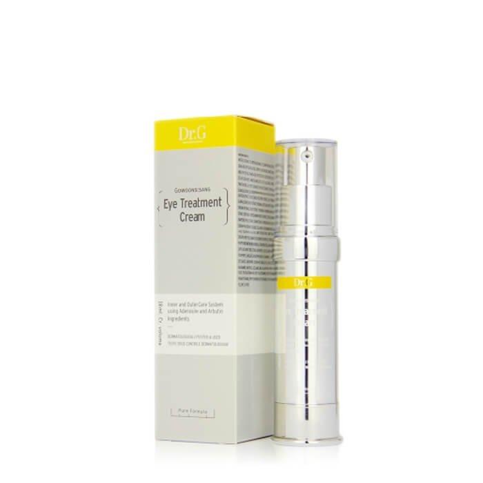 Крем для глаз Dr.G Eye Treatment Cream