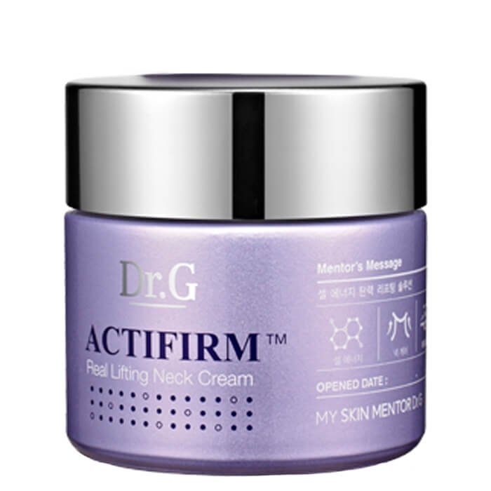 Крем для лица Dr.G Actifirm Real Lifting Cream