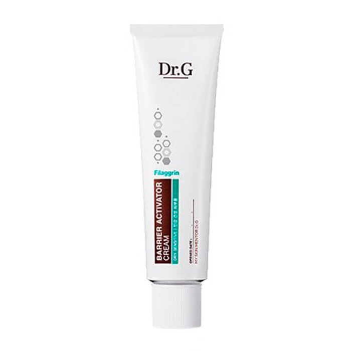 Крем для лица Dr.G Barrier Activator Cream Dry Sensitive