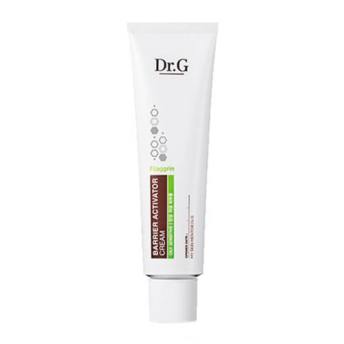 Крем для лица Dr.G Barrier Activator Cream Oily Sensitive