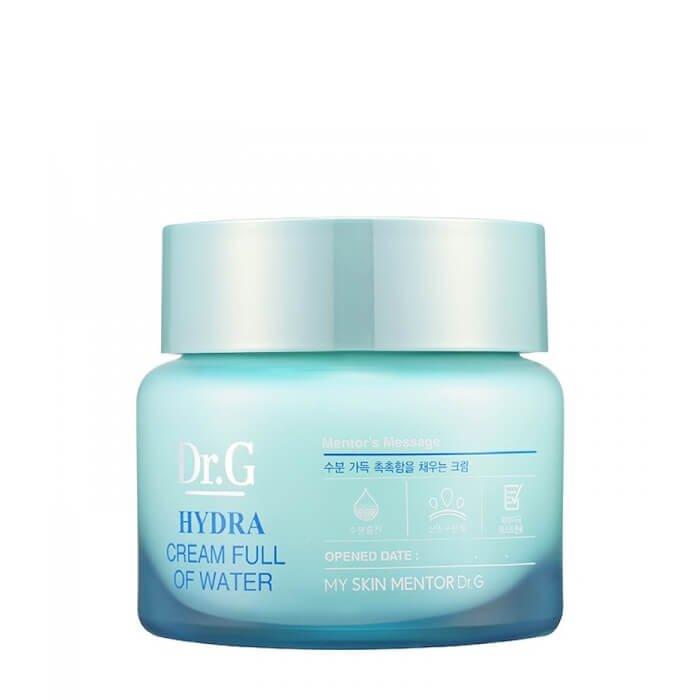 Крем для лица Dr.G Hydra Cream Full of Water