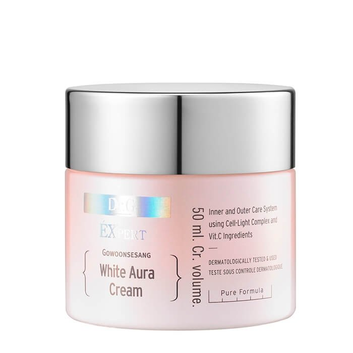 Крем для лица Dr.G White Aura Cream