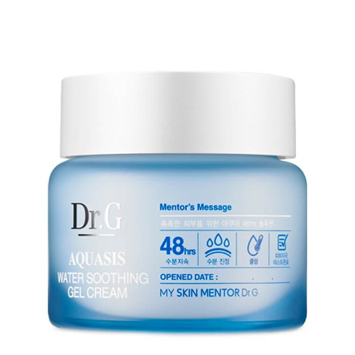 Крем-гель для лица Dr.G Aquasis Water Soothing Gel Cream