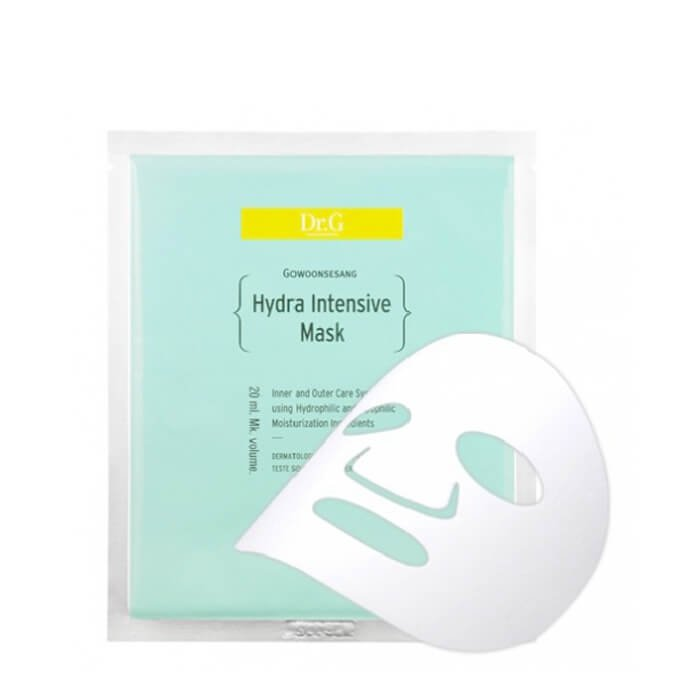 Тканевая маска Dr.G Hydra Intensive Mask