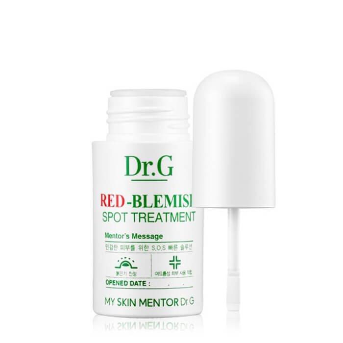 Точечное средство Dr.G Red-Blemish Spot Treatment
